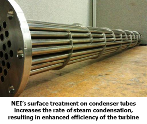 A New Perspective on Coatings and Surface Treatments | NEI Corporation