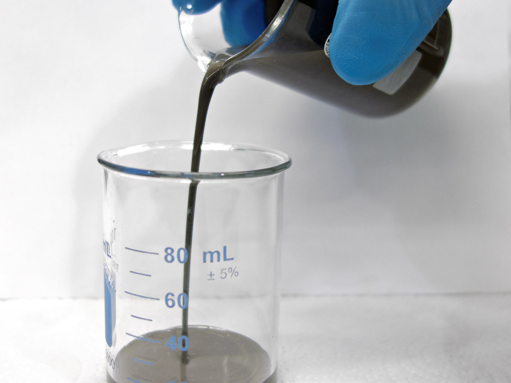 Nei Announces Ready To Cast Solid Electrolyte Slurry For
