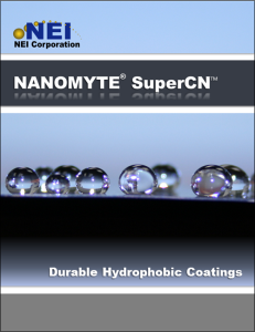 SuperCN Brochure
